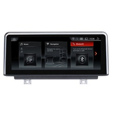 Auto <span class=keywords><strong>Elektronik</strong></span> Dropshipping Bluetooth MP4 Mp5 Video Player Für B M W 3 4 Serie 2018 2019 EVO