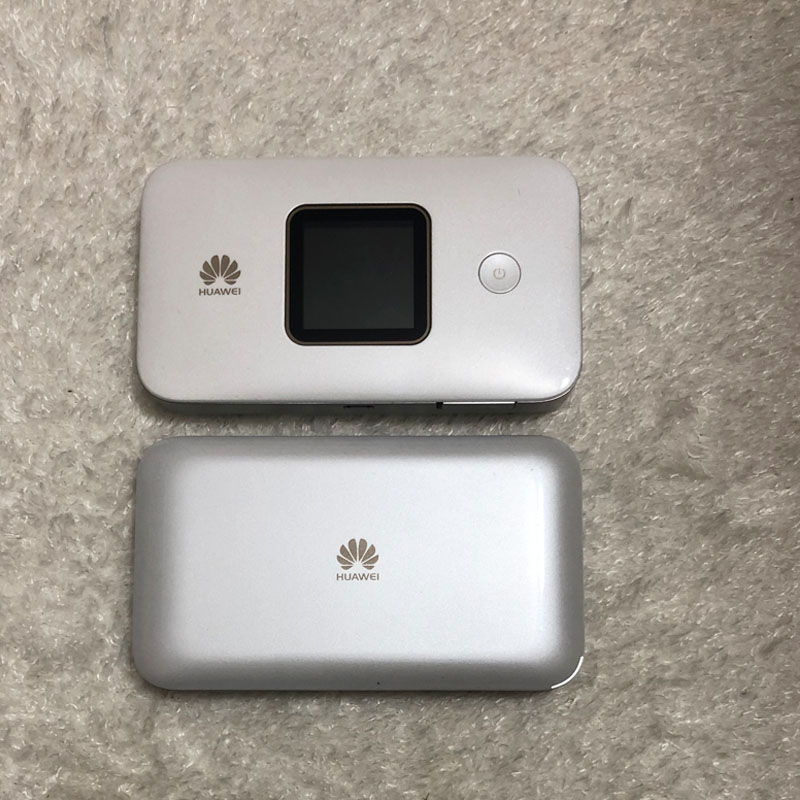 Baru Dibuka Huawei E5785 E5785Lh-22c E5785Lh-92a 4G LTE Cat6 Wifi Router Mobile Wifi Hotspot Router