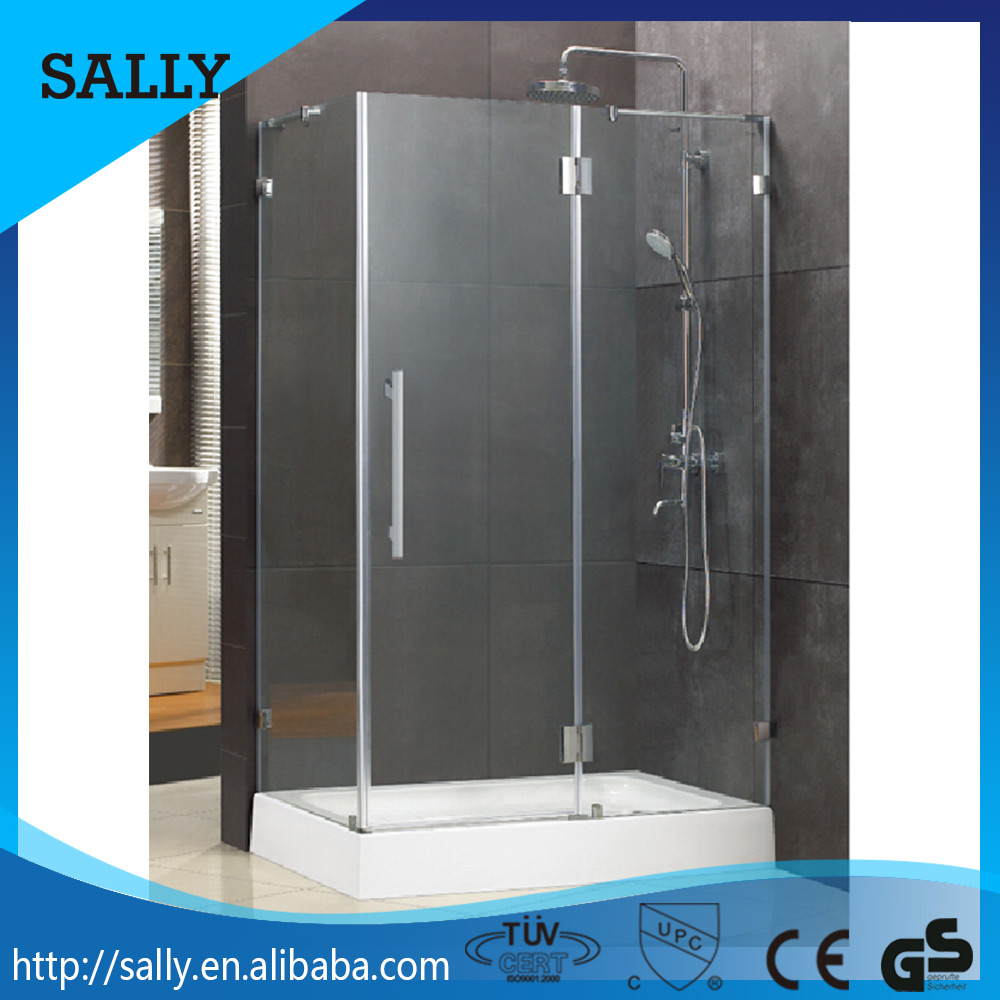Rotating Hinged Shower Door, Rotating Hinged Shower Door Suppliers ...