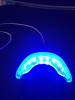 Wholesale Datahero teeth whitening cold light 16 LED bulb 3 plug ...