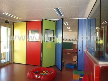 Movable walls buy acoustic movable partition wall House with movable walls