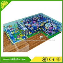 Giant High Quality Specialized Preschool Commercial Indoor Playground Naughty Castle For Kids