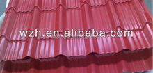 SGCC color steel coil sheet as roofing sheet /ridge tile / iron sheet made in China hot sale on my alibaba store