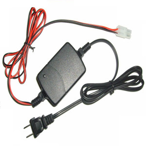 Electric Toys used 6.4v lifepo4 battery charger with CE UL
