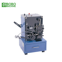 Jumper small cnc wire bending and cutting machine