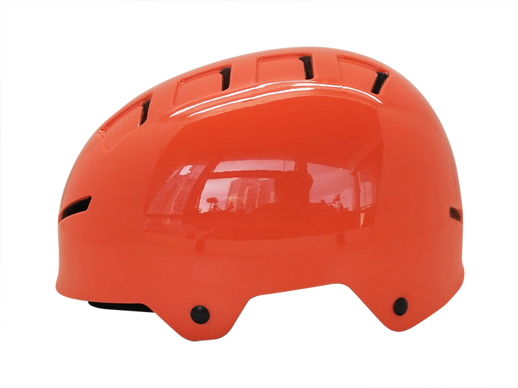 Superior PC+ABS Shell Protection Kayak Sports Raft Helmet 7