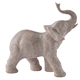 small elephant statue home ornament resin crafts