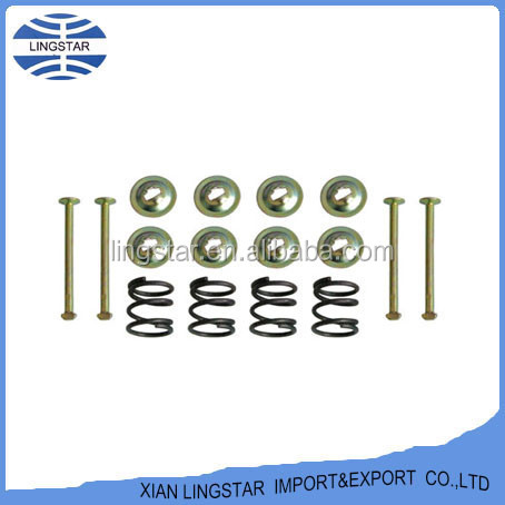 Tractor Parts 1810029M91 Brake Pin Kit For MF240
