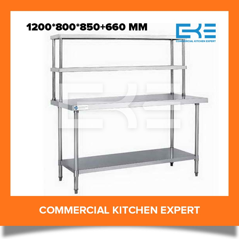 Restaurant Kitchen Shelving stainless steel commercial kitchen shelf, stainless steel
