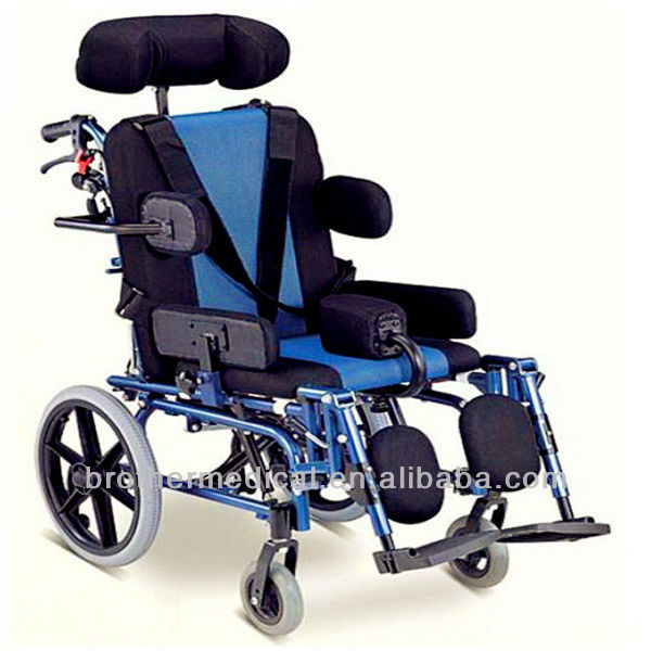 Orthopedic Chairs - Buy Wheelchair With High Backrest For Sale ...