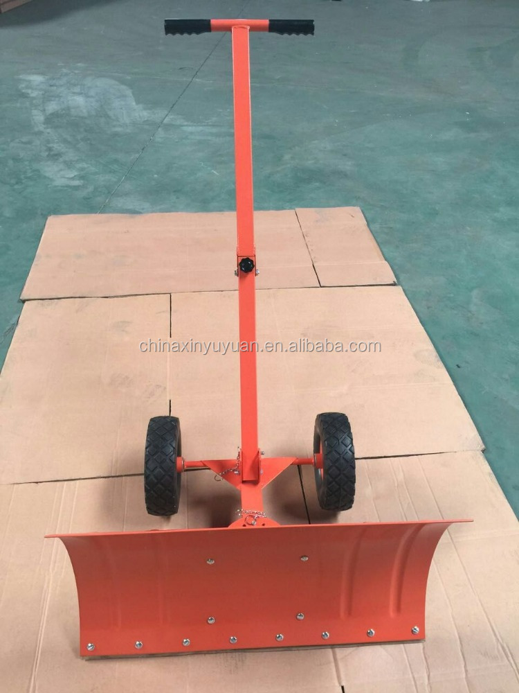 personalized automatic snow shovel with CE certificate
