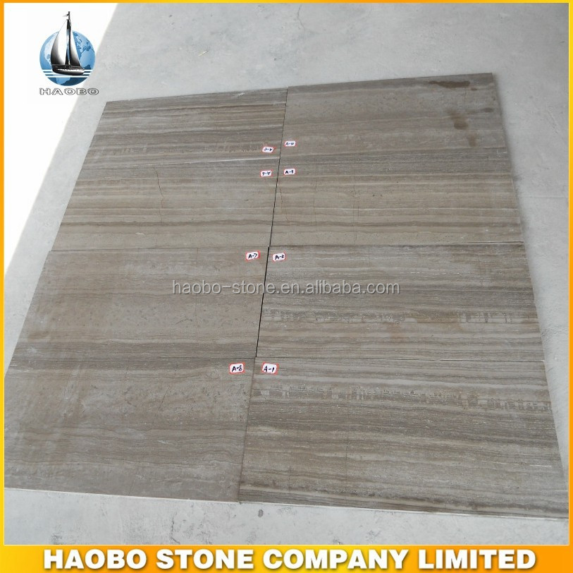 HaoBo top Quality marble floor tiles