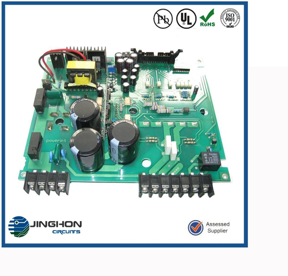 Quick Delivery Ready Made Pcb Pcba Power Bank Circuit Board Maker Buy Boardprinted Boardpcb Manufacturer