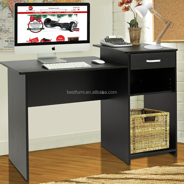 China Wooden Computer Table Price Wholesale 🇨🇳 - Alibaba