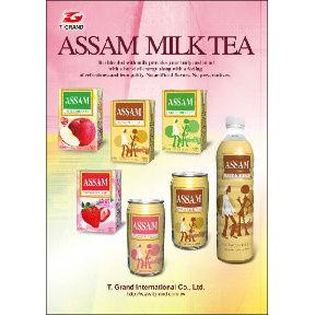 ASSAM MILK TEA, View MILK TEA, T  Grand Product Details from T  Grand  International Co ,Ltd  on Alibaba com