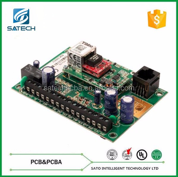 OEM pcb/pcba circuit board for bluetooth speaker