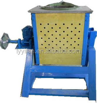 Dapur Tinggi Tungku Peleburan Bijih Besi Yifan Peralatan Pabrik Secara Keseluruhan