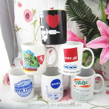 New Design Coffee Cupugs Bulk Black Mugs Magic Price Whole