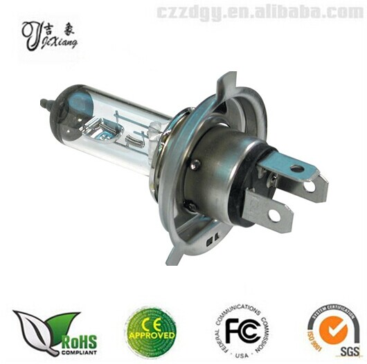 Factory supply high power 24v 75w/70w h4 auto lamp