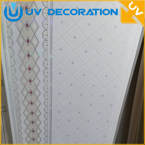 2016 New Style Pop Wall Design In Hall