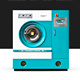 SGX series hydrocarbon dry cleaning machine 15 kg laundry dry cleaning