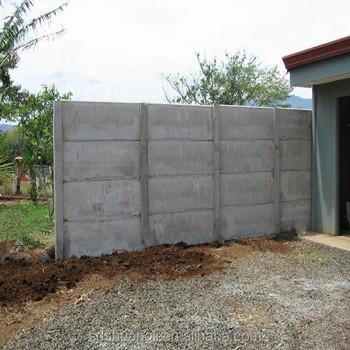 Cement Fence Post Precast Concrete H Beam Making Machine For Fence - Buy  Precast Concrete Block Making Machine,H Beam Cutting Machine,H Beam Bending
