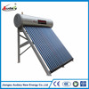 Pollution free solar energy water heater used for washing-up