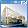 Comfortable good design modern light steel structure villa