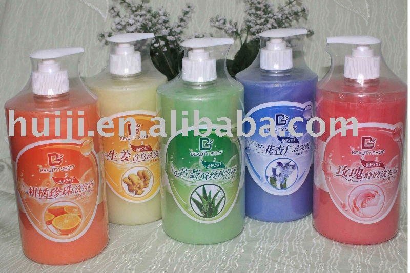 1000 ml anti-caspa shampoo