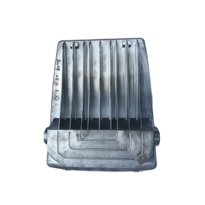 5021 Aluminum Die Casting Road Street Light Lamp Housing Cover Room Mould Making