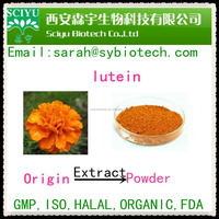 Marigold Flower Extract lutein 10%