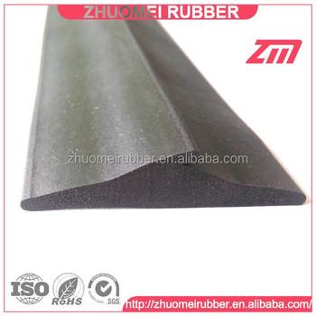 Garage Door Rubber Floor Seal Strip Buy Garage Floor Sealrubber