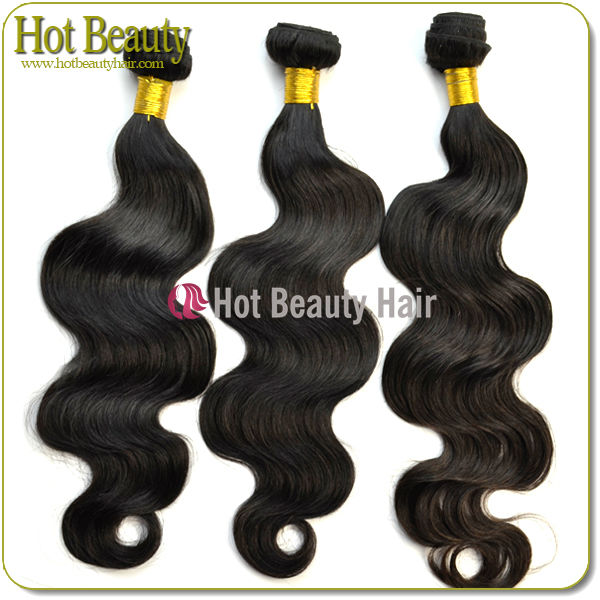 Victorias Secret Brazilian Body Wave Hair Strand Hair Glowing Beauty