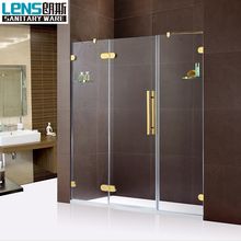 Shower cabin mature 002