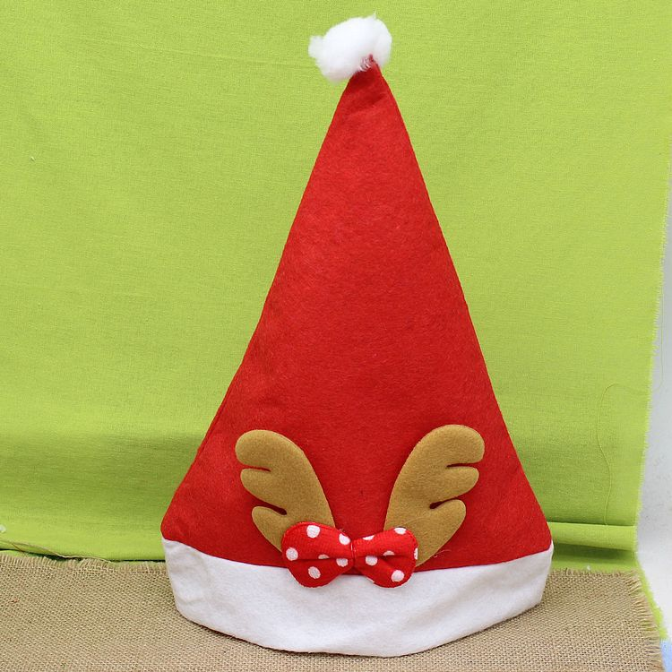 Christmas Party Hat Ideas Part - 16: Wholesale Christmas Party Supplies Christmas Hat New Year Hat For Christmas  Hat Ideas