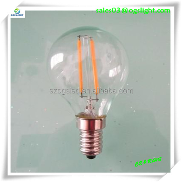 China Supplier Led Light Bulb/green Glass Pendant Light Led Bulb ...