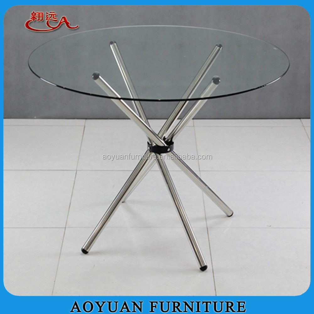 Malaysia Tempered Glass Dining Table Wholesale Suppliers