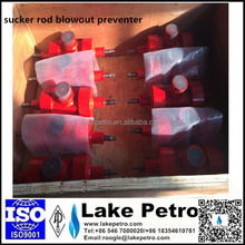 Lowest price Oil production equipment Sucker Rod Blowout Preventer