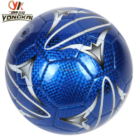 official size 5 stock Cheap football /Soccer Balls