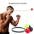 3 Difficulty Level Head Reflex Speed Fight Rubber Ball