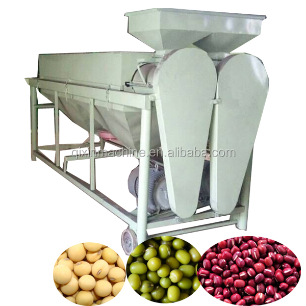 large capacity automatic vibrating seed polishing machine whatsapp:008613838197130