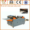 High quality Servo Motor Control Paper Sheeter Machine/Paper Sheeting Cutting Machine