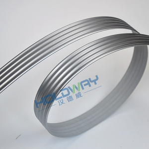 Edge banding trim tape plastic for particle board