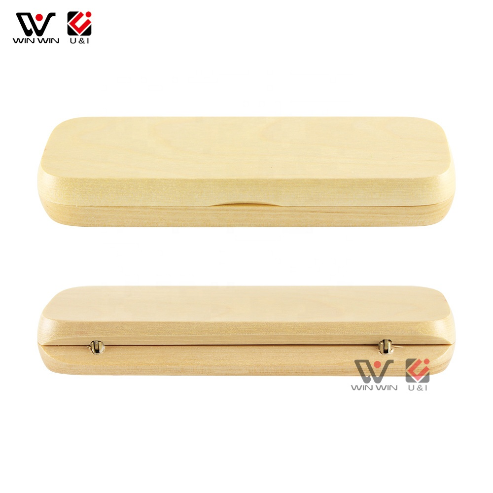 Handmade Classic Office Stationery Gift Maple Material Ball Point Ballpoint Pens With Wooden Box