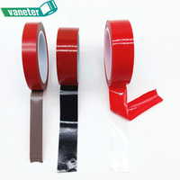 Very high bond 3m double sided acrylic vhb clear foam tape