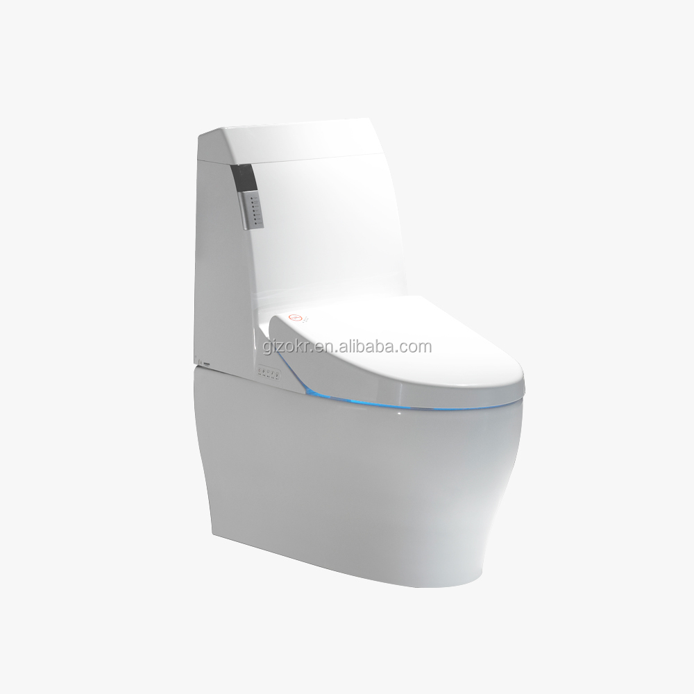 Heated Seat Toilet, Heated Seat Toilet Suppliers and Manufacturers ...