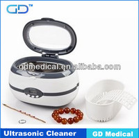 600ML DUC-06A Dental Ultrasonic Cleaner