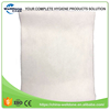 China Raw Material For Baby Diaper White Non-Woven Fabric PP Spunbond Nonwoven Fabric