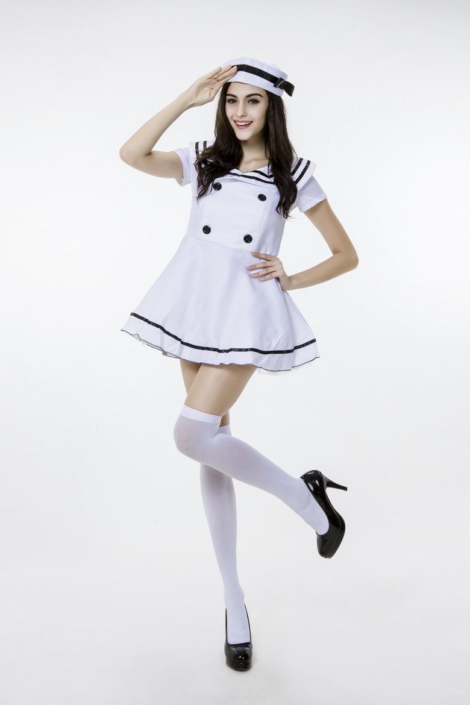 Sailor In Uniform 14