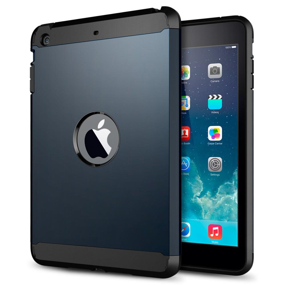 for apple ipad mini 1 2 retina elegant cover hard hybrid. Black Bedroom Furniture Sets. Home Design Ideas